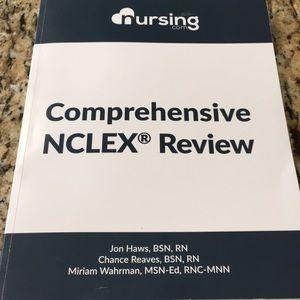 Nursing - NURSING.com NRSNG NCLEX book